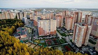 Многие жители Челябинска довольны своим жильем