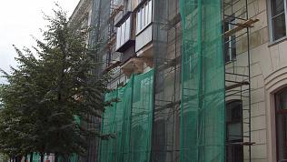 За реконструкцией фасадов в исторической части Челябинска следит Госкомитет