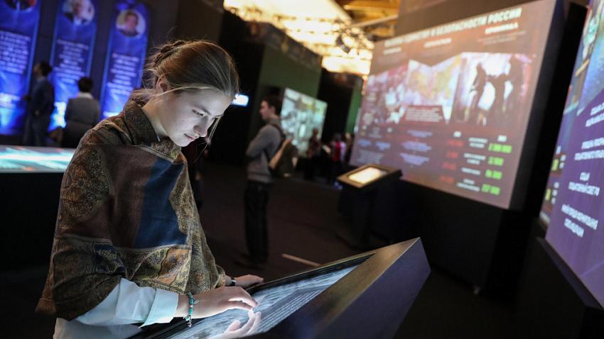 «Живой» учебник. В Челябинске в сентябре откроется мультимедийный парк «Россия – Моя история»