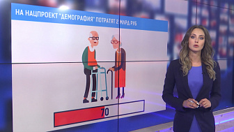 За этот год на нацпроект Демография направят 2 млрд рублей