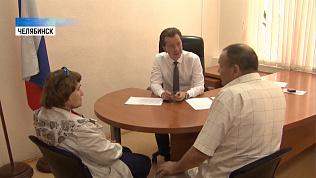 Новый тренажер для сердца получит пациент из Кыштыма