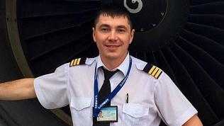 В экипаже экстренно приземлившегося самолета был бортпроводник из Челябинска