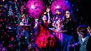 Челябинские дети впервые повеселятся на бумажной шоу-дискотеке