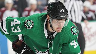 Валерий Ничушкин продолжит карьеру в НХЛ