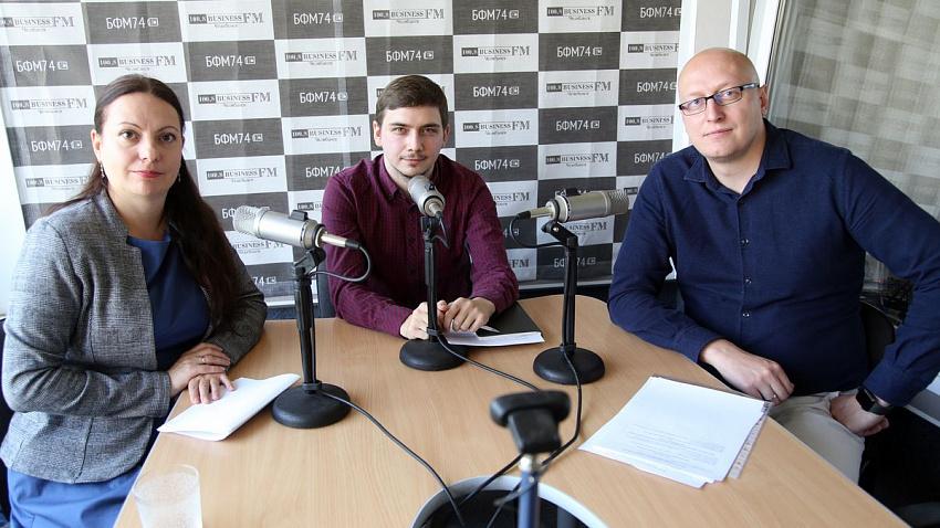 Алёна Шорохова: «Chel Business Days стал для Челябинска традиционным форумом»