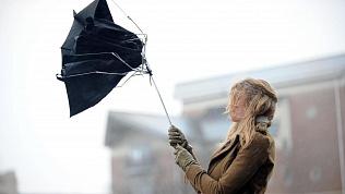 МЧС Челябинской  области предупреждает о сильных дождях, грозах и шквалистом ветре