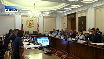 В Челябинск приехали чиновники из Татарстана
