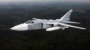 Военные Челябинской области получили новый самолет-разведчик