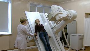 Династия рентгенологов Челябинской областной клинической больницы