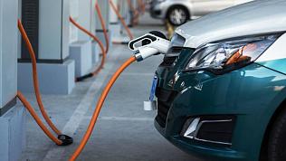 Сеть электрозарядных станций будет работать в Челябинске