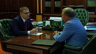 Директор челябинского РАНХиГС рассказал о проведении соцопроса в Златоусте 8 сентября