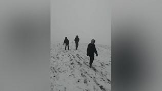 Подростки заблудились в национальном парке «Зюраткуль»