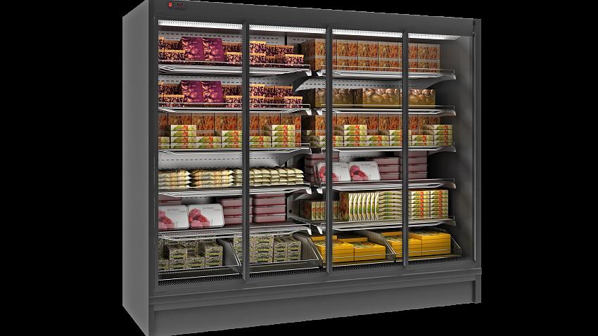Особенности и отличия холодильных шкафов