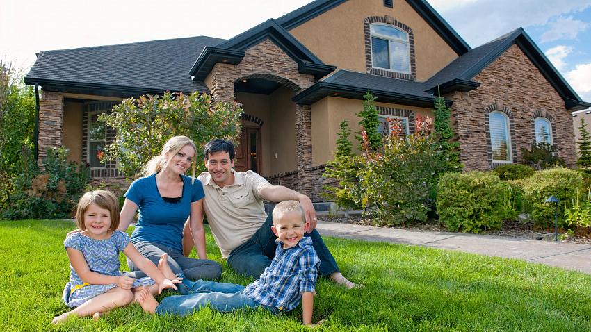 Как взять ипотеку на дом с земельным участком?