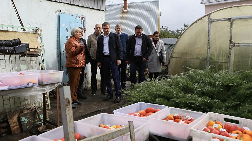 Садоводческие товарищества Челябинской области получат материальную поддержку