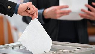 Кандидаты в губернаторы проголосовали в Челябинской области