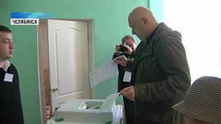 Сергей Шаль сделал свой выбор в центра Челябинска