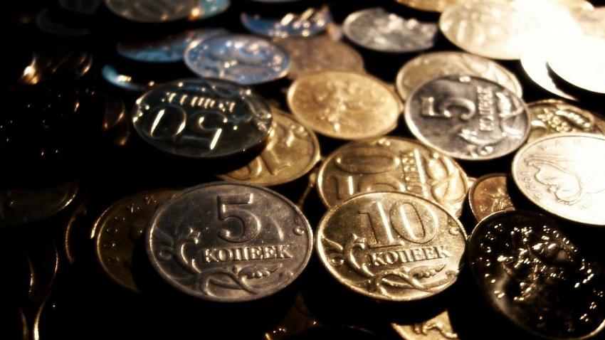 «Дни приема монет от населения» начались в Челябинской области