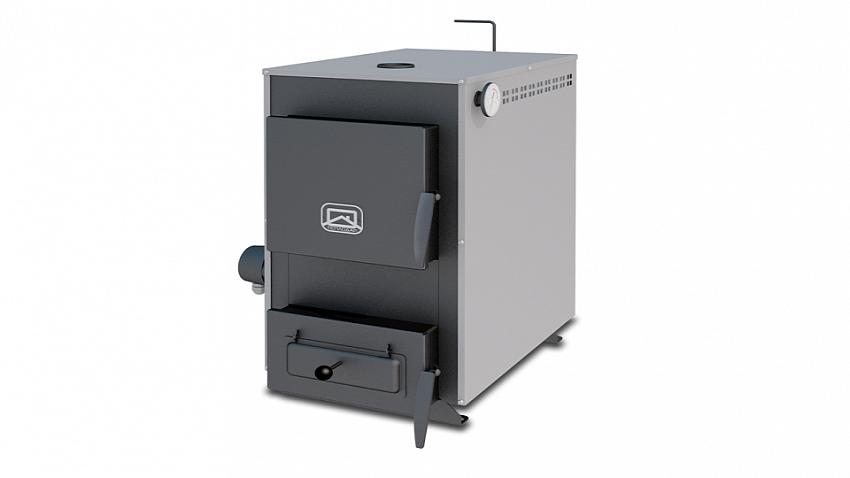Твердотопливные котлы длительного горения — эффективный метод отопления дома