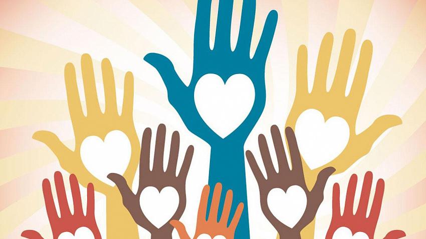 Основные правила корпоративной благотворительности
