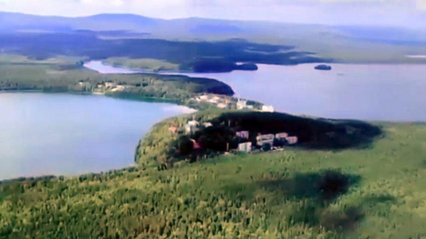 Общественники обсудили экологический урон курортной зоне озера Кисегач