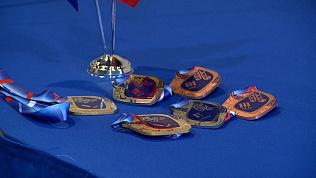 Какие медали вручат победителям Гран-при по фигурному катанию?