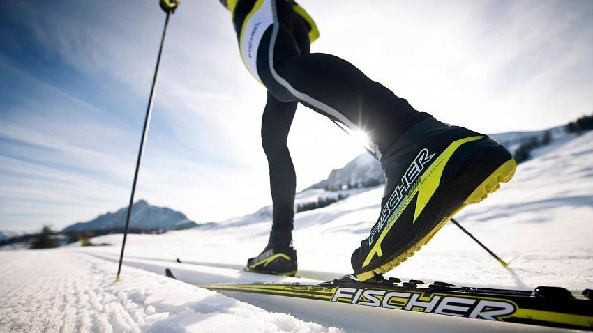 Как купить беговые лыжи «Фишер» в интернет-магазине «Велоцентр»