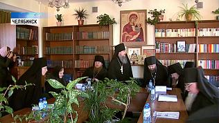 В Челябинске обсудили возрождение монастырских традиций