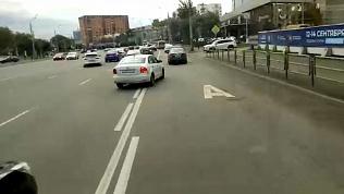 Челябинск проигнорировал дорожное обновление