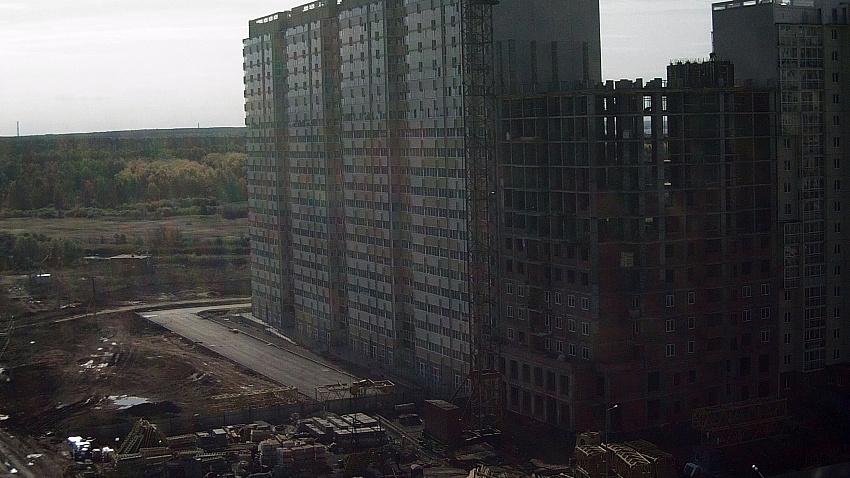 Почти 500 дольщиков «Гринфлайта» не останутся без своих квартир