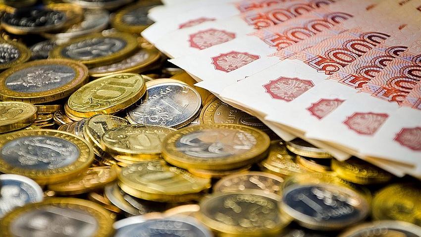 Финансовой системе Челябинской области исполняется 100 лет