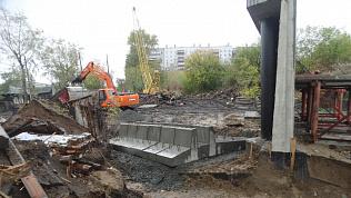 Развязка скандала: строительство на историческом месте Челябинска приостановят