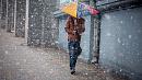 Снежные дни обещают челябинцам синоптики на этой неделе