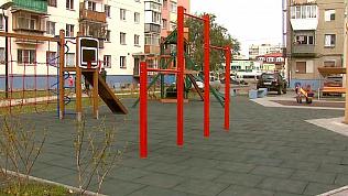 Соседи завидуют: в Челябинске нашли идеальный двор