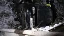 В страшном ДТП на трассе около Златоуста погибли два человека