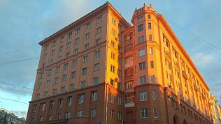 Решился вопрос «розового» дома в центре Челябинска