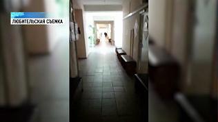 В больнице на Юрюзане начали давать тепло