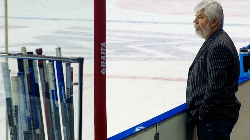 Величкина уволили с поста вице-президента хоккейного клуба «Металлург». Реакция специалистов