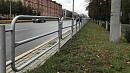 Не все серые заборы можно убрать в Челябинске