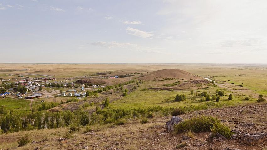 «Аркаимская долина» появится на юге Челябинской области