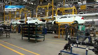 Казахстан будет поставлять в Челябинск новые автомобили