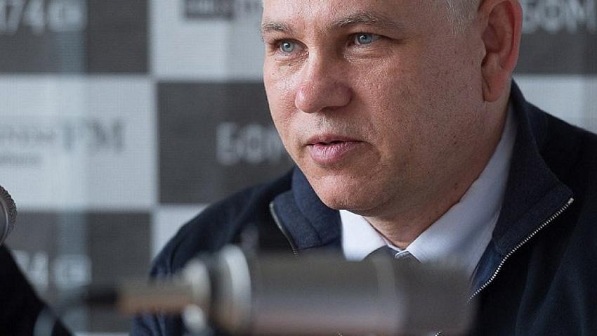 Гендиректор челябинского аэропорта ушел в отставку