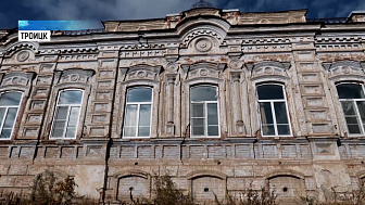 Купеческий дом Александра Осипова ждет реставрация