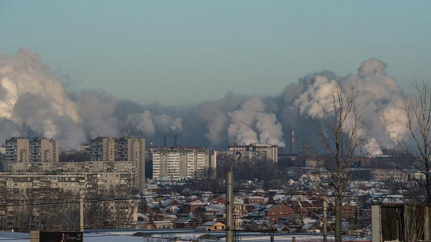 На Южном Урале началась разработка экологического стандарта