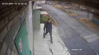 Дерзкая кража из детского сада