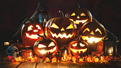 Это демонический праздник: епархия Челябинска просит воздержаться от празднования Хэллоуина