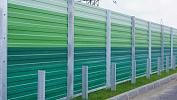 Установку шумозащитных экранов приостановят в Челябинске
