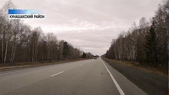 Трассу Челябинск-Екатеринбург расширят до четырех полос