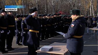 270 офицеров-штурманов закончили ЧВВАКУШ