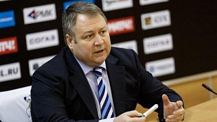 Владимир Юрзинов-младший — новый тренер «Трактора». Что мы о нем знаем?